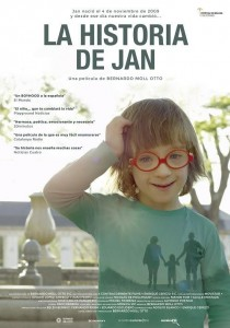 Historia de Jan