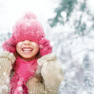 afrontar invierno