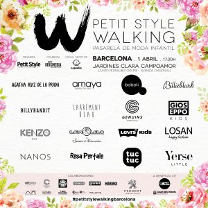 Petit Style Walking