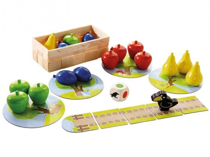 juego de mesa Haba