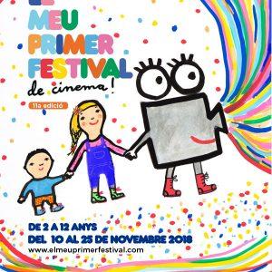 El meu primer Festival